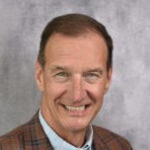 Bishop Bill Tesch