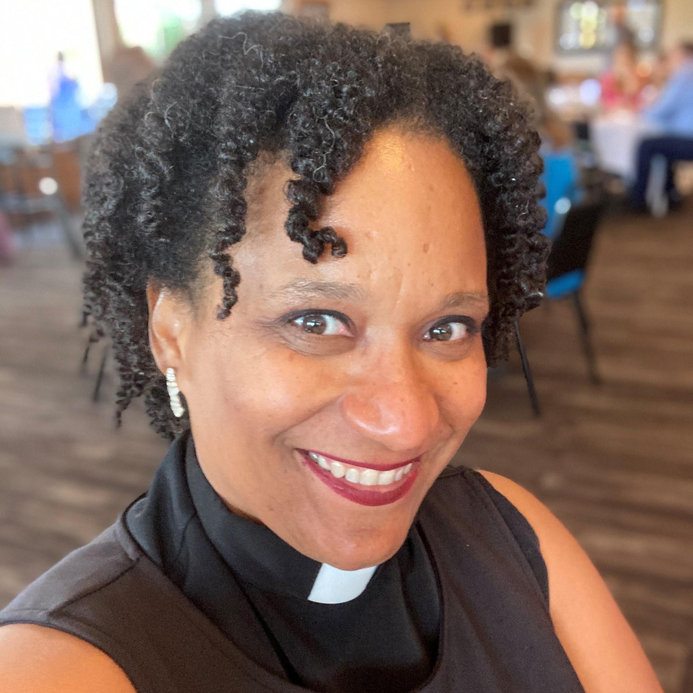 Rev. Yolanda Denson-Byers