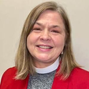 Bishop Amy Odgren