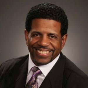 Bishop Richard D. Howell, Jr.