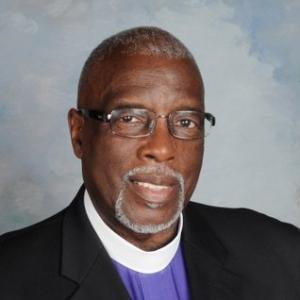Bishop Fred Willis Washington