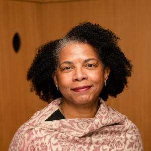 Rev. Alanna Simone Tyler